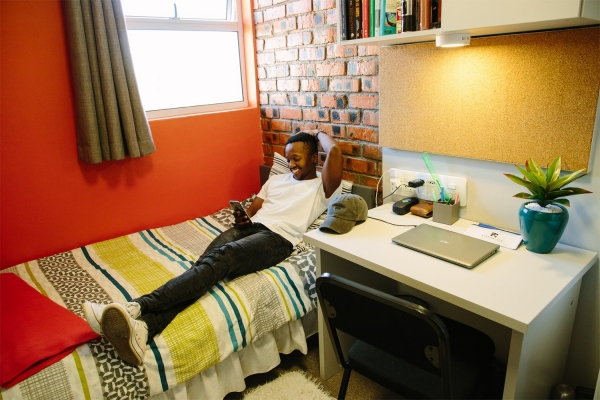 Lincoln House Student Res Bloemfontein