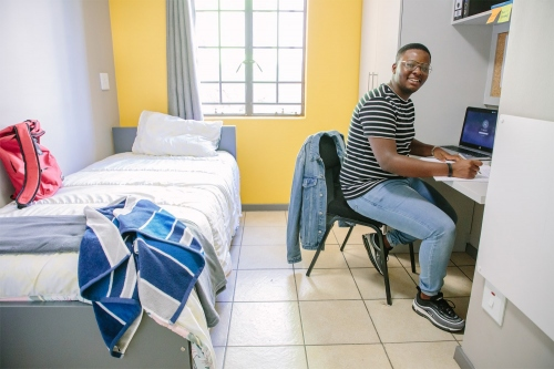 Princeton House Student Res Midrand
