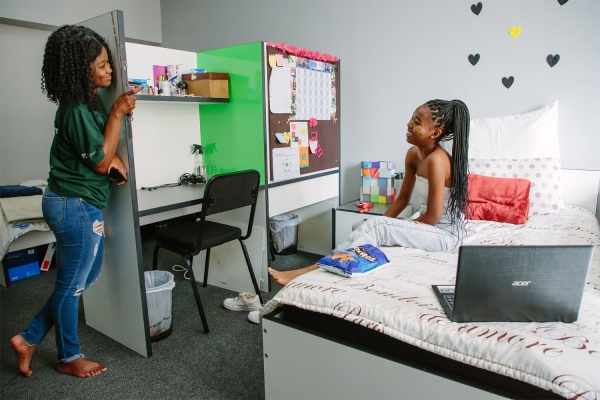 Urban Nest Student Res PTA