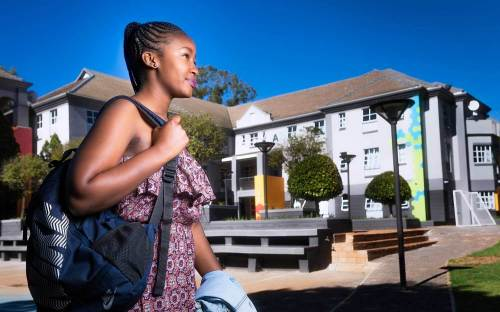 Yale Village Student Res JHB