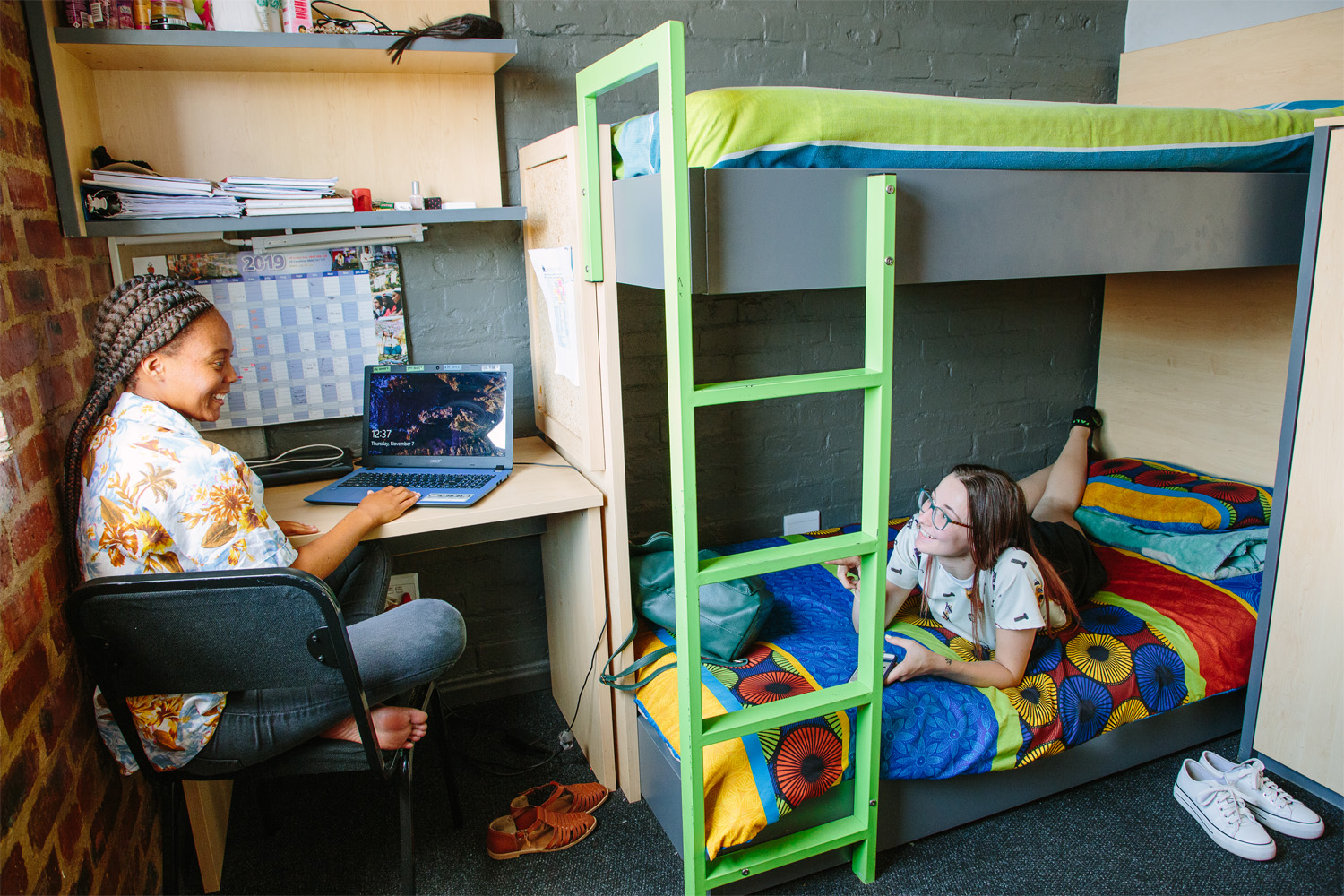 Eastwood_Village_Shared_Dorm_room