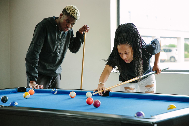 Prinston_House_Entertainment_Pool Table