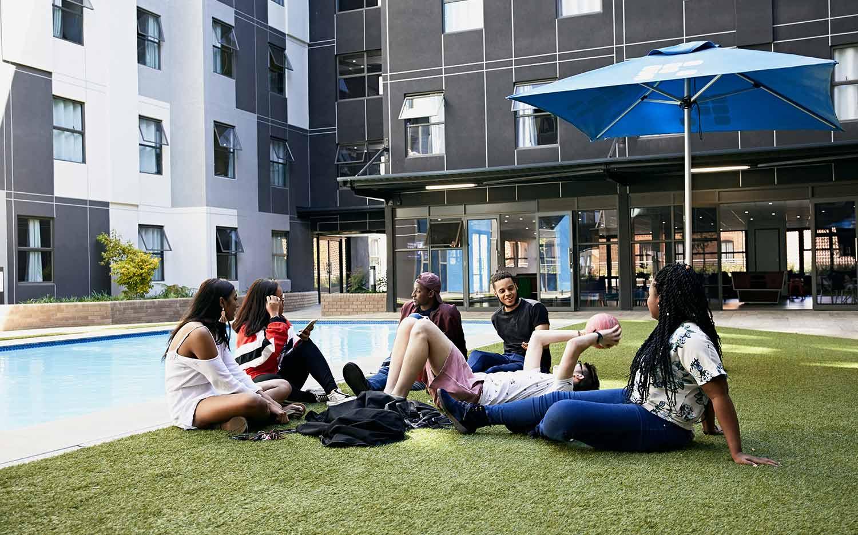 Hatfield Square | Student Accomodation in Pretoria | Respublica